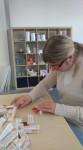 P. Anna pracuje w firmie Flavourtec